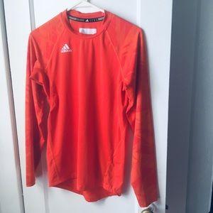 Adidas work out shirt